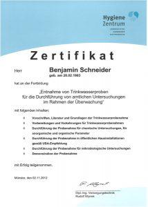 BenjaminSchneider_Zertifikat_11