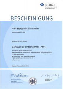 BenjaminSchneider_Zertifikat_23