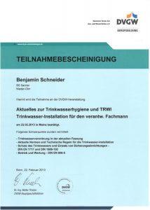 BenjaminSchneider_Zertifikat_4